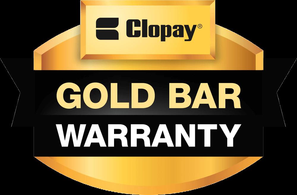 clopay-warrant-logo